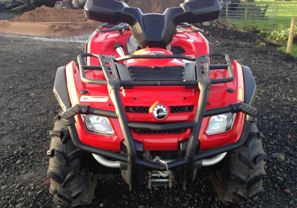 Atv S Quad Bikes For Sale Used Utility Vehicles Used